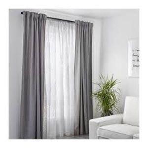  IKEA Nordis curtains